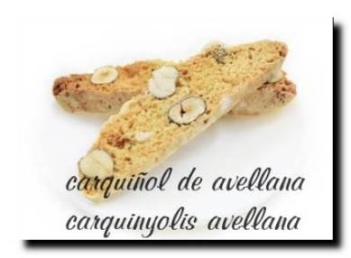 carquinolis de avellanbelingue
